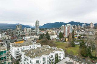 "Photo 14: 1707 188 E ESPLANADE in North Vancouver: Lower Lonsdale Condo for sale in ""Esplanade at the Pier"" : MLS®# R2337400"