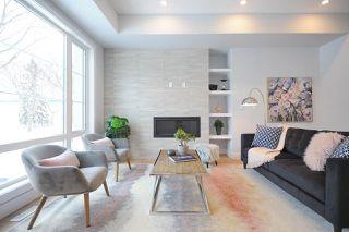 Photo 7: 10934 129 Street NW in Edmonton: Zone 07 House for sale : MLS®# E4143797