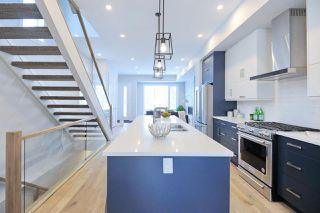 Photo 10: 10934 129 Street NW in Edmonton: Zone 07 House for sale : MLS®# E4143797