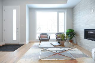 Photo 8: 10934 129 Street NW in Edmonton: Zone 07 House for sale : MLS®# E4143797