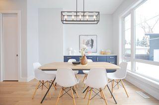 Photo 2: 10934 129 Street NW in Edmonton: Zone 07 House for sale : MLS®# E4143797
