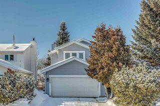Main Photo: 4328 33 Street in Edmonton: Zone 30 House for sale : MLS®# E4144118