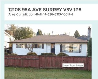 Photo 5: 12108 95A Avenue in Surrey: Queen Mary Park Surrey House for sale : MLS®# R2341890