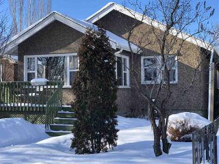 Photo 1: 11128 97 Street in Edmonton: Zone 08 House for sale : MLS®# E4144741