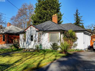 Photo 1: 1752 Coronation Ave in VICTORIA: Vi Jubilee House for sale (Victoria)  : MLS®# 806801