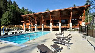 """Photo 19: 43593 FROGS Hollow in Cultus Lake: Lindell Beach House for sale in """"THE COTTAGES AT CULTUS LAKE"""" : MLS®# R2344218"""