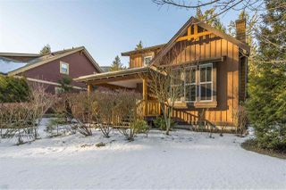 """Photo 1: 43593 FROGS Hollow in Cultus Lake: Lindell Beach House for sale in """"THE COTTAGES AT CULTUS LAKE"""" : MLS®# R2344218"""