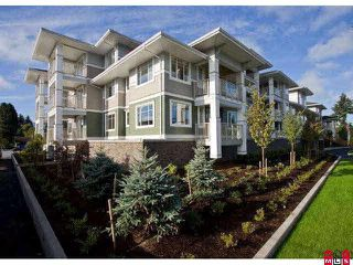 "Photo 1: 103 46262 FIRST Avenue in Chilliwack: Chilliwack E Young-Yale Condo for sale in ""The Summit"" : MLS®# R2345011"