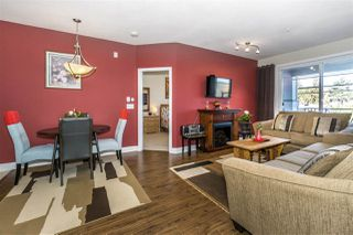 "Photo 5: 103 46262 FIRST Avenue in Chilliwack: Chilliwack E Young-Yale Condo for sale in ""The Summit"" : MLS®# R2345011"