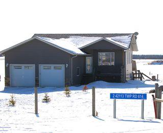 Photo 1: 2 42213 TWP 614: Rural Bonnyville M.D. House for sale : MLS®# E4146136