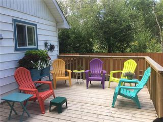 Photo 13: 43 2ND Avenue in Sandy Hook: RM of Gimli Residential for sale (R26)  : MLS®# 1905878