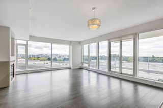 """Main Photo: 607 5199 BRIGHOUSE Way in Richmond: Brighouse Condo for sale in """"RIVER GREEN"""" : MLS®# R2351271"""