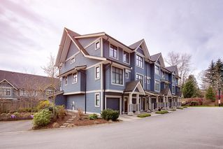 "Photo 2: 1505 8485 NEW HAVEN Close in Burnaby: Big Bend Townhouse for sale in ""McGregor"" (Burnaby South)  : MLS®# R2353704"