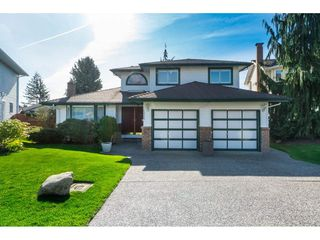 "Photo 2: 15560 VISTA Drive: White Rock House for sale in ""Vista Hills"" (South Surrey White Rock)  : MLS®# R2354423"