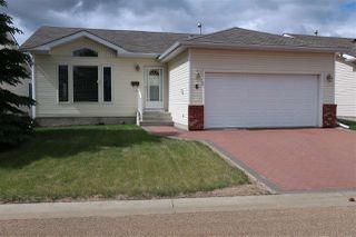 Main Photo: 6 Cobblestone Court: Fort Saskatchewan Condo for sale : MLS®# E4150434