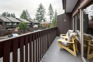 "Photo 7: 1978 PURCELL Way in North Vancouver: Lynnmour Townhouse for sale in ""Purcell Woods"" : MLS®# R2355941"