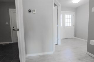 Photo 5: 2340 WONNACOTT Crescent in Edmonton: Zone 53 House Half Duplex for sale : MLS®# E4150600