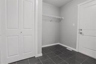 Photo 8: 2340 WONNACOTT Crescent in Edmonton: Zone 53 House Half Duplex for sale : MLS®# E4150600
