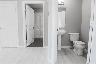 Photo 7: 2340 WONNACOTT Crescent in Edmonton: Zone 53 House Half Duplex for sale : MLS®# E4150600