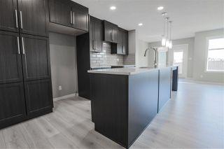 Photo 4: 2340 WONNACOTT Crescent in Edmonton: Zone 53 House Half Duplex for sale : MLS®# E4150600