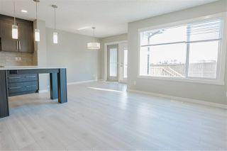 Photo 3: 2340 WONNACOTT Crescent in Edmonton: Zone 53 House Half Duplex for sale : MLS®# E4150600