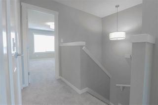 Photo 20: 2340 WONNACOTT Crescent in Edmonton: Zone 53 House Half Duplex for sale : MLS®# E4150600