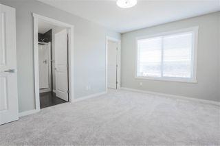 Photo 11: 2340 WONNACOTT Crescent in Edmonton: Zone 53 House Half Duplex for sale : MLS®# E4150600