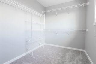Photo 13: 2340 WONNACOTT Crescent in Edmonton: Zone 53 House Half Duplex for sale : MLS®# E4150600