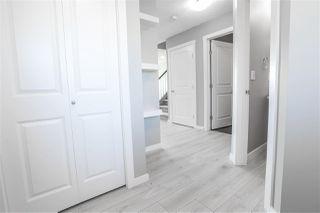 Photo 6: 2340 WONNACOTT Crescent in Edmonton: Zone 53 House Half Duplex for sale : MLS®# E4150600