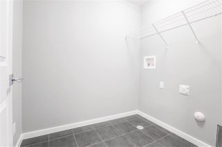Photo 19: 2340 WONNACOTT Crescent in Edmonton: Zone 53 House Half Duplex for sale : MLS®# E4150600