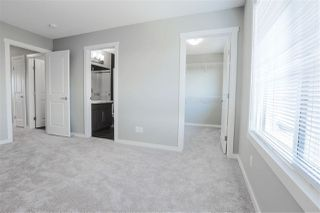 Photo 12: 2340 WONNACOTT Crescent in Edmonton: Zone 53 House Half Duplex for sale : MLS®# E4150600
