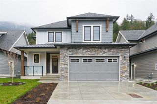"Photo 1: 34 1885 COLUMBIA VALLEY Road in Cultus Lake: Lindell Beach House for sale in ""Aquadel Crossing"" : MLS®# R2356016"