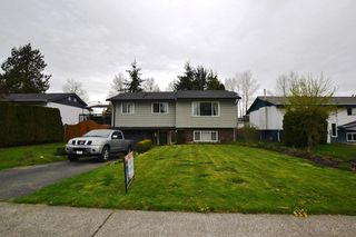 "Main Photo: 26571 32A Avenue in Langley: Aldergrove Langley House for sale in ""ALDERGROVE"" : MLS®# R2356325"