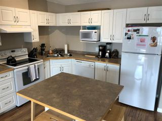 Photo 4: 416 5350 199 Street in Edmonton: Zone 58 Condo for sale : MLS®# E4151978