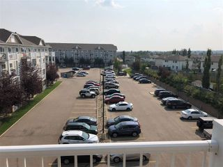 Photo 15: 416 5350 199 Street in Edmonton: Zone 58 Condo for sale : MLS®# E4151978