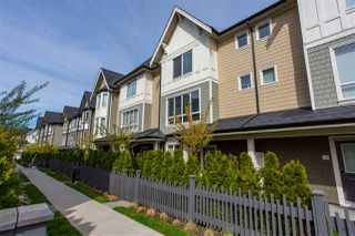 """Main Photo: 45 8138 204 Street in Langley: Willoughby Heights Townhouse for sale in """"Ashbury & Oak"""" : MLS®# R2359186"""