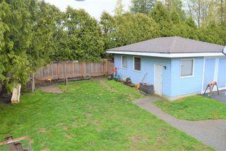Photo 19: 21123 GLENWOOD Avenue in Maple Ridge: Northwest Maple Ridge House for sale : MLS®# R2360520