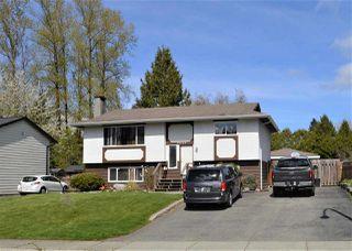 Photo 2: 21123 GLENWOOD Avenue in Maple Ridge: Northwest Maple Ridge House for sale : MLS®# R2360520