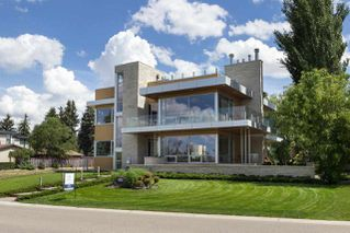 Photo 2: 9015 SASKATCHEWAN Drive in Edmonton: Zone 15 House for sale : MLS®# E4152706