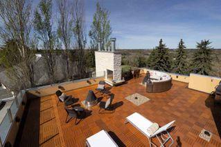 Photo 4: 9015 SASKATCHEWAN Drive in Edmonton: Zone 15 House for sale : MLS®# E4152706
