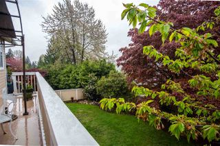 Photo 19: 1278 LANSDOWNE Drive in Coquitlam: Upper Eagle Ridge House for sale : MLS®# R2361149