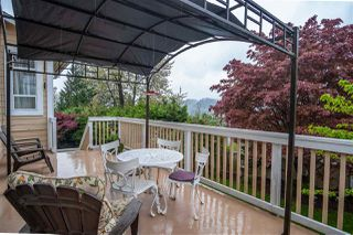 Photo 18: 1278 LANSDOWNE Drive in Coquitlam: Upper Eagle Ridge House for sale : MLS®# R2361149