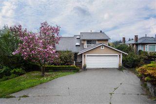 Main Photo: 1278 LANSDOWNE Drive in Coquitlam: Upper Eagle Ridge House for sale : MLS®# R2361149