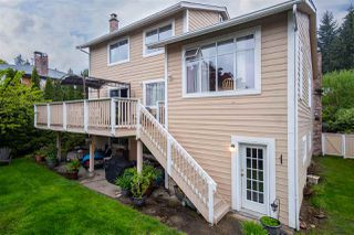 Photo 20: 1278 LANSDOWNE Drive in Coquitlam: Upper Eagle Ridge House for sale : MLS®# R2361149