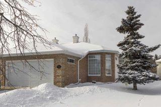 Main Photo: 410 TORY Point in Edmonton: Zone 14 House Half Duplex for sale : MLS®# E4153324
