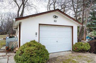 Photo 20: 50 Arden Avenue East in Winnipeg: St Vital Residential for sale (2C)  : MLS®# 1909047