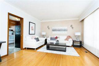 Photo 5: 50 Arden Avenue East in Winnipeg: St Vital Residential for sale (2C)  : MLS®# 1909047