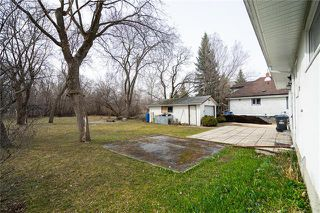 Photo 12: 50 Arden Avenue East in Winnipeg: St Vital Residential for sale (2C)  : MLS®# 1909047