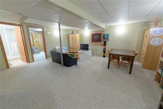 Photo 18: 734 Sturgeon Road in Winnipeg: Grace Hospital Residential for sale (5F)  : MLS®# 1909675