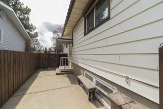 Photo 26: 6808 106 Avenue in Edmonton: Zone 19 House for sale : MLS®# E4154084